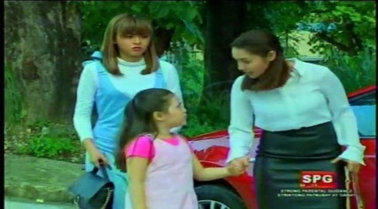 Watch Ika 6 na Utos June 29 2017 full episode replay. Ika-6 na Utos is a Philippine television drama broadcast by GMA Network starring Sunshine Dizon