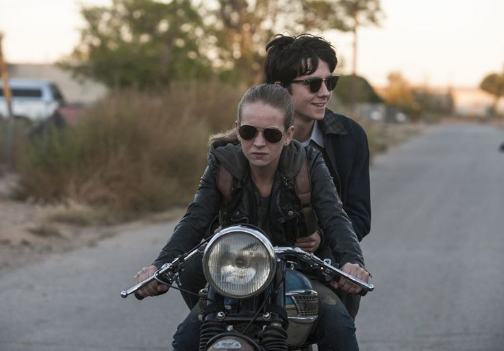 """'The Space Between Us' with Asa Butterfield ----- Two of the fastest rising stars in the millennial era, Britt Robertson and Asa Butterfield who starred in blockbuster movies """"Tomorrowland"""" and """"Miss Peregrine's Home for Peculiar Children"""" respectively, team up for the latest out-of-this-world adventure in """"The Space Between Us."""" """"The Space Between Us"""" is an interplanetary adventure that on man's first mission to …"""