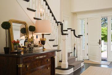 Medina - traditional - Entry - Seattle - GR Home/Graciela Rutkowski Interiors