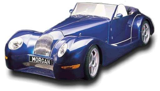 Somedays, I NEED a Morgan Aero....