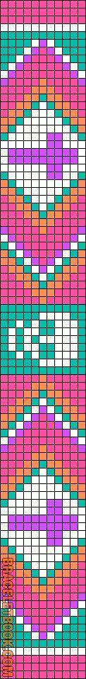 Rotated Alpha Pattern #11431 added by christalxo