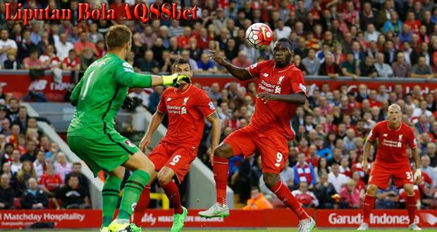 Berita Bola - Perubahan Taktik Liverpool Sejak Kedatangan Benteke