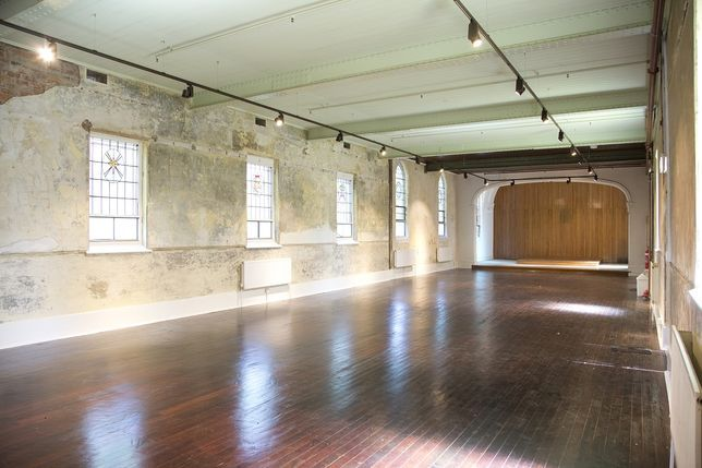 The Oratory · Abbotsford Convent