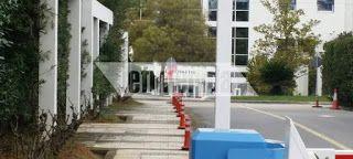EΛΛΗΝΙΚΗ ΔΡΑΣΗ: ΣΤΗ ΜΕΤΑΜΟΡΦΩΣΗ Επίθεση του Ρουβίκωνα στα γραφεία ...