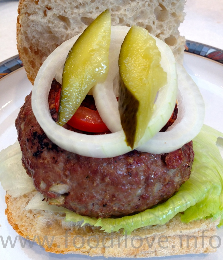 Blog — Food I Love