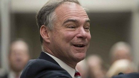 Hillary's Veep: A look at Tim Kaine's track record and agendas - http://conservativeread.com/hillarys-veep-a-look-at-tim-kaines-track-record-and-agendas/