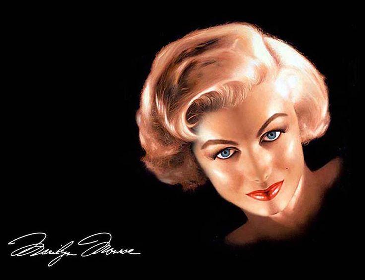 Marilyn Monroe Wallpaper - Marilyn Monroe Photo (33635914) - Fanpop