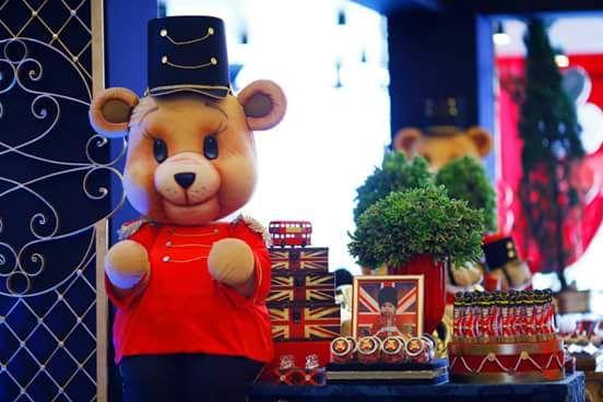 Todas informações dessa linda festa no blog www.loucaporfestas.com