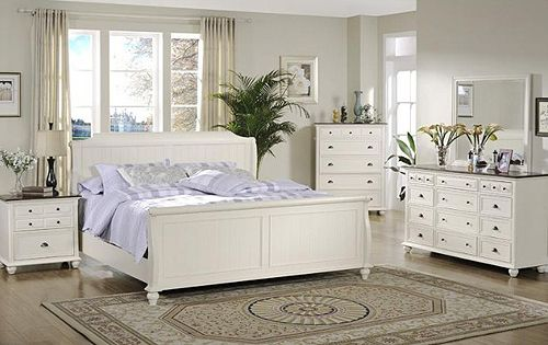 Buy Your Large Bedroom with the King Size Bedroom Set - MelodyHome.com