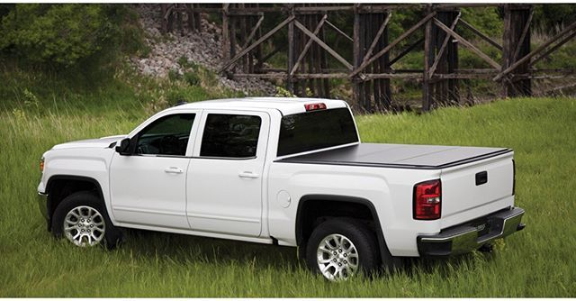 Auto Truck Depot Is The Exclusive Canadian Retailer Of The Lomax Hard Tri Fold Tonneau Cover With Panel Tonneau Cover Tri Fold Tonneau Cover Extruded Aluminum