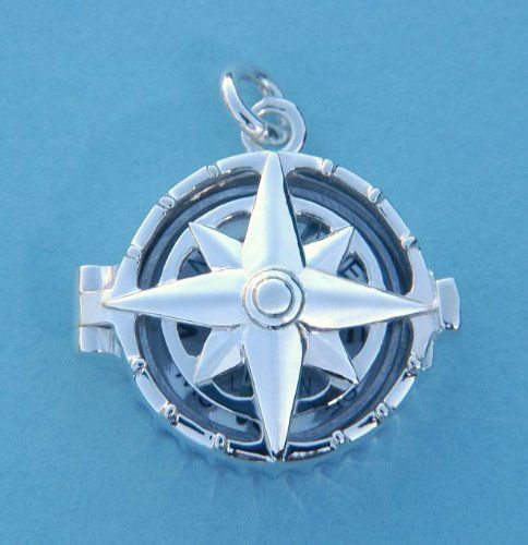 Sterling Silver Compass Rose Locket with Working Compass Stanley London,http://www.amazon.com/dp/B000WNDM1E/ref=cm_sw_r_pi_dp_IkdTrb1A47F44DA8