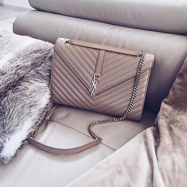 Need this YSL in my life!