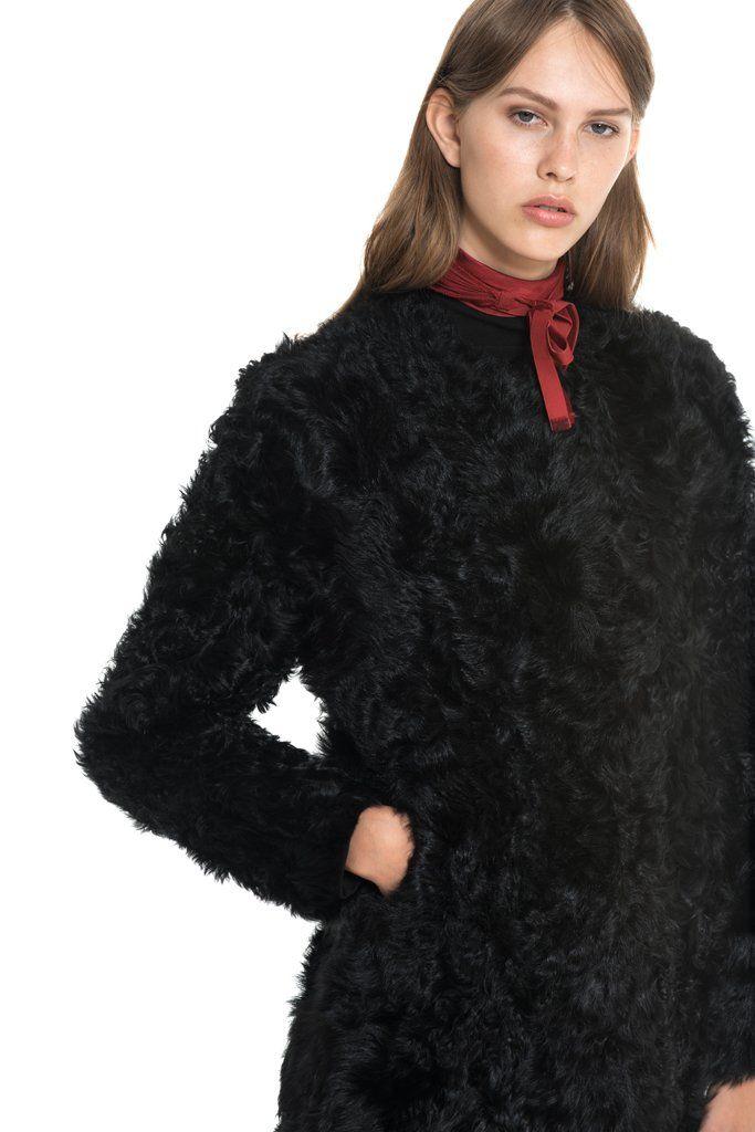 Sussex Fur Coat