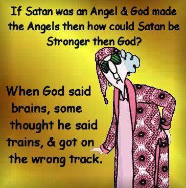 clean christian humor | Some Good Clean Christian Humor/Maxine Funnies « lynleahz.com
