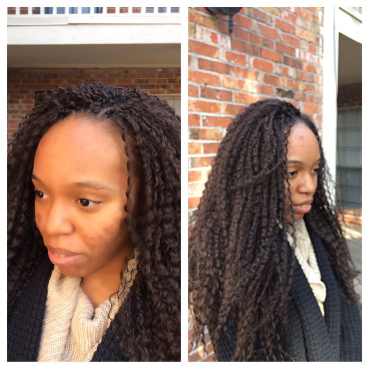 ... Crotchet Braids on Pinterest Crochet Braids, Marley Hair and Plaits