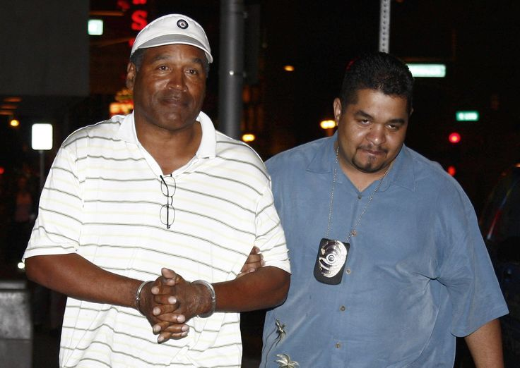 Did O.J. Simpson Kill His Wife, Nicole Brown Simpson?