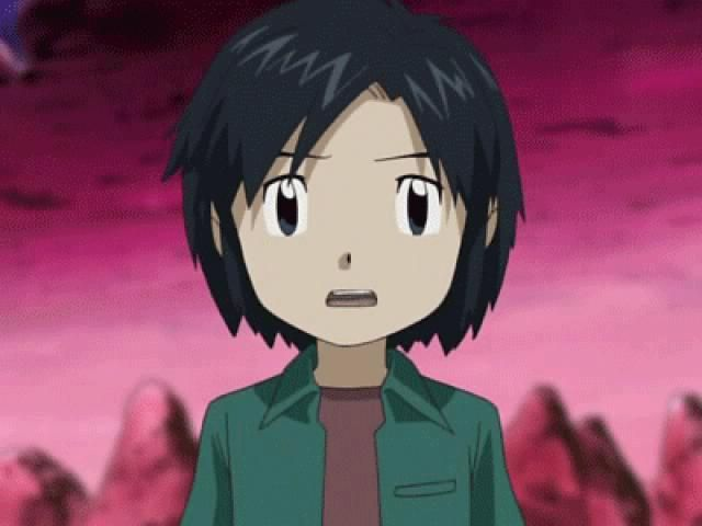 23 Best Images About Digimon Frontier Koichi Kimura On