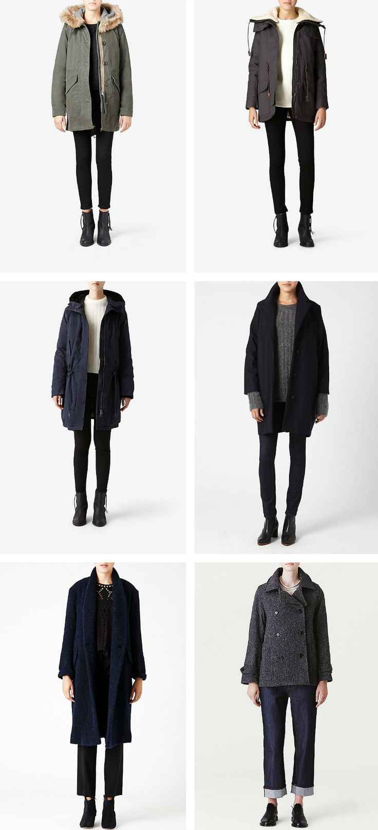 winter-ready with steven alan - Bliss