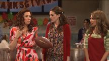 From Gilly to Kathie Lee: Kristen Wiig's 11 Best 'SNL' Roles: Penelope