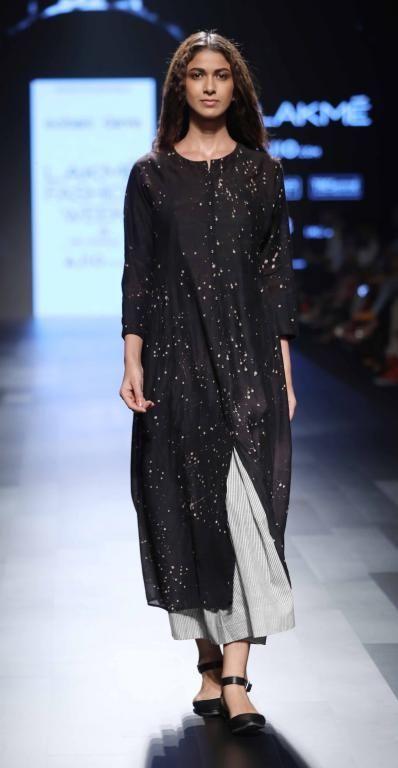 Soham Dave - Lakme Fashion Week - SR 17 - 7