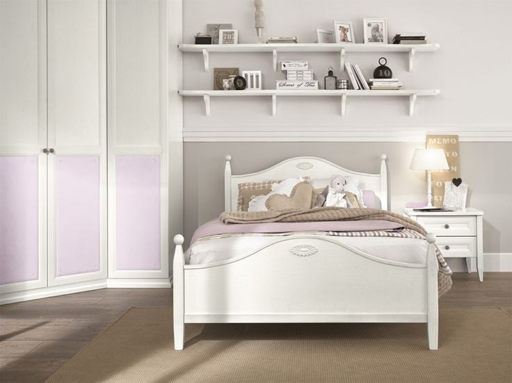Camerette effedue ~ Best camerette classiche images child room
