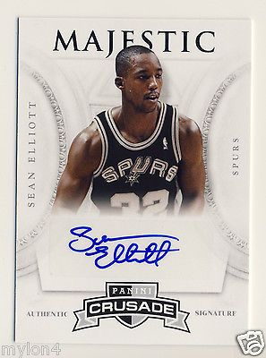 sean elliott memorial day miracle
