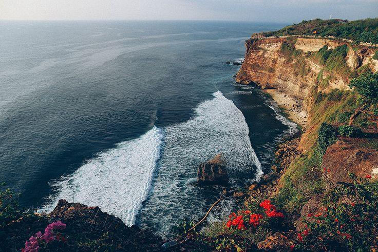 Uluwatu on Bali's Bukit Peninsula