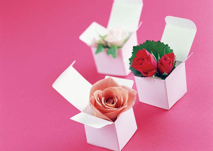 Róże w pudełeczkach - dobry pomysł? :) #Róże #rose #prezent #love #miłość #walentynki #zakochani #prezentydlaniej