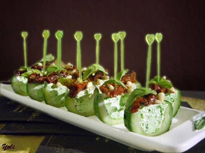98 best images about snacks fingerfood et aperitif on for Homemade aperitif recipes