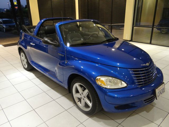 2005 #Chrysler #PT #Cruiser #GT #2dr #Convertible #ForSale GetMoreInfo - http://goo.gl/piH2cu