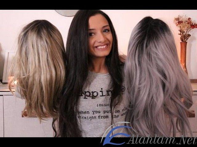 تفسير حلم رؤية الشعر المستعار في المنام الباروكة الباروكة في الحلم الباروكة في المنام الشعر المستعار Hair Styles Hair Beauty