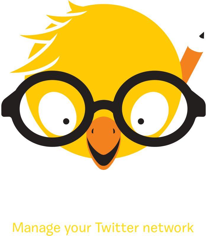 #Birdbrain se hvem som følger/avfølger deg på #twitter #soaialemedier