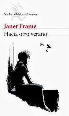 Hacia otro verano / Janet Frame; traducción del inglés por Aleix Montoro L/Bc 820 FRA hac http://almena.uva.es/search*spi~S1/t?SEARCH=hacia+otro+verano