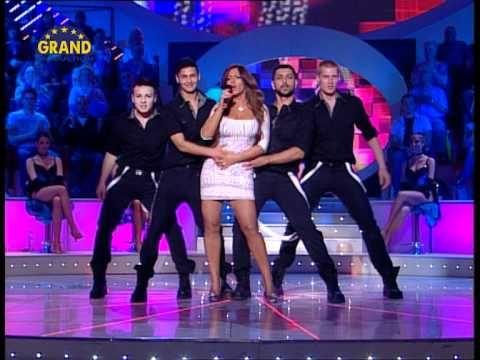 Seka Aleksic - Ale ale (Grand Show 01.06.2012)