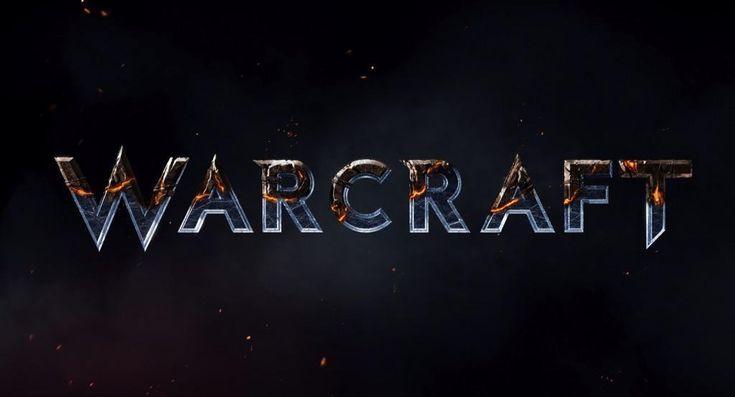 Всем хай, дорогие читатели! И cразу о главном. Логотип фильма WARCRAFT! pic.twitter.com/UpJgfyPxhq