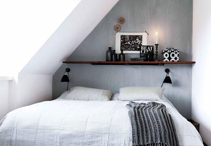 imgbd - inspiratie slaapkamer man ~ de laatste slaapkamer, Deco ideeën