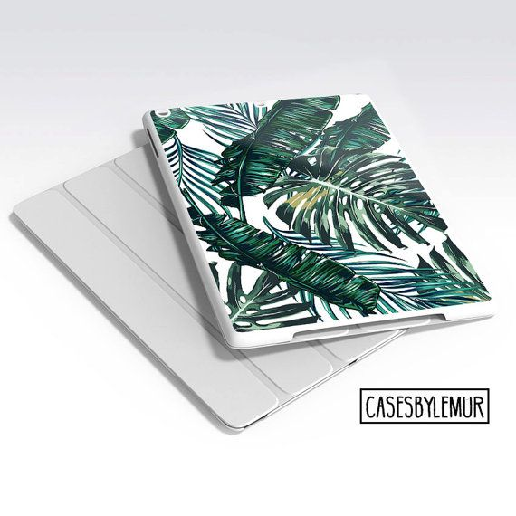 ***'FAVOURITE' OUR SHOP FOR POSSIBLE DEALS AND DISCOUNTS*** Jazz up your ipad with this cute tablet flip case featuring a TROPICAL design. Perfect for a cool designs lover - This versatile tablet case is a great gift or a treat for yourself! This design is available for Apple: Ipad mini 1/2/3, Ipad Mini 4, Ipad 2/3/4 (only in black, no white case for this model) Ipad Air, Ipad Air 2 Ipad PRO 9.7 (smaller PRO version, not for 12.9 one) MAIN BENEFITS OF OUR CASES: ***De...