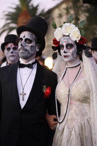 Dia de los Muertos | Flickr - Photo Sharing!