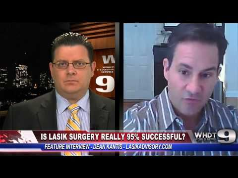 ▶ Be careful - True Side Effects of LASIK Eye Surgery Revealed - Dean Kantis #N3 - YouTube