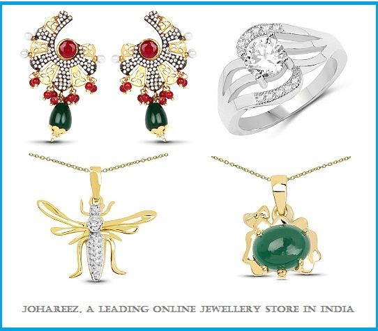 A online jewellery store, Johareez, we are the jewellery and fashion marketplace, where we offer almost kind of Jewellery customores wish to add to their fashion wardrobe.