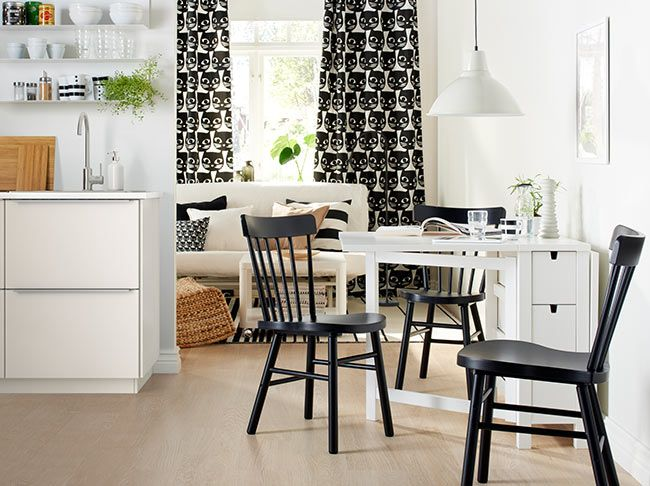 10 Small Dining Room Ideas To Make The Most Of Your Space Small Dining Room Table Apartment Dining Room Dining Room Small