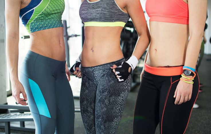 This Is the Best Exercise to Erase Your Belly Pooch, Says Science    Is it a part of your workout sched?