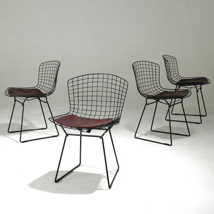 Modern Furniture Guide 29 best harry bertoia (1915 - 1978), furniture & sculptures images