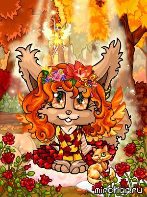 Очаровательный Мурмяв Фалабелла http://mirchar.ru/#!char_129065 Хозяин: Frostmourne #Игра #Мирчар с виртуальными питомцами - Дополнительный #конкурс красоты - на уроки в #Хогвардс!