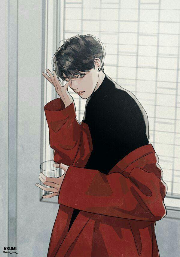 Character; Kim Minjae