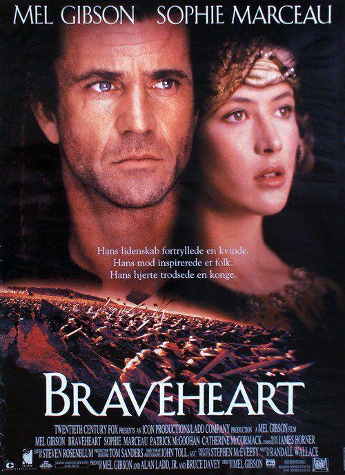 Watch Braveheart Full Movie Online