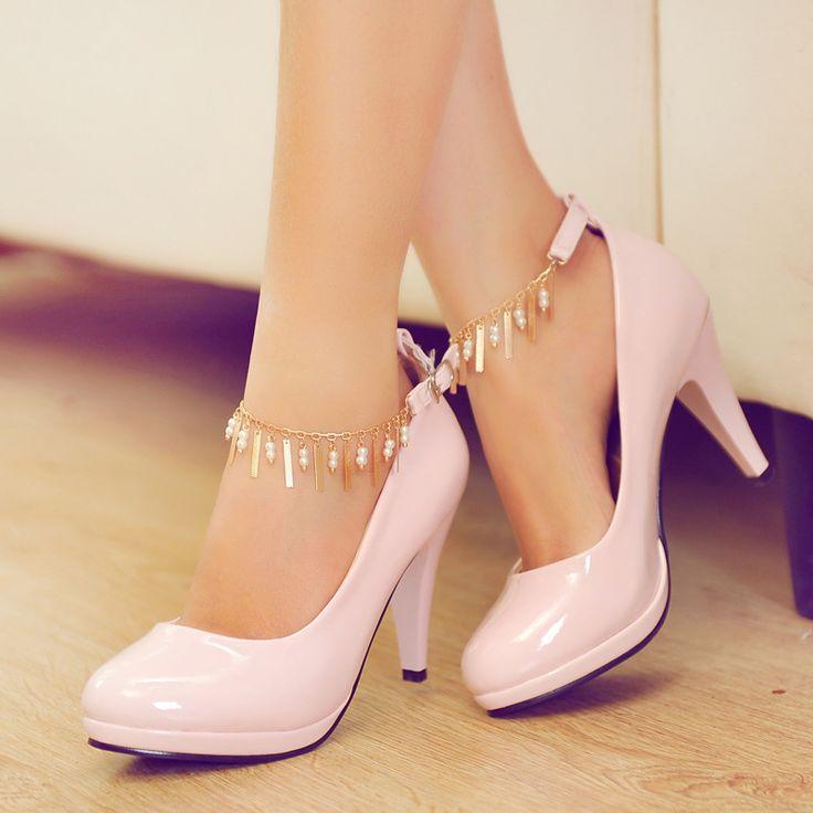 Fashion women's shoes,