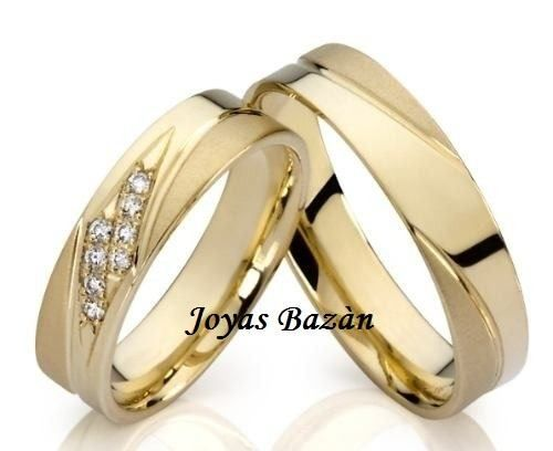 Primer Matrimonio Gay Catolico : Modelos de anillos matrimonio oro blanco
