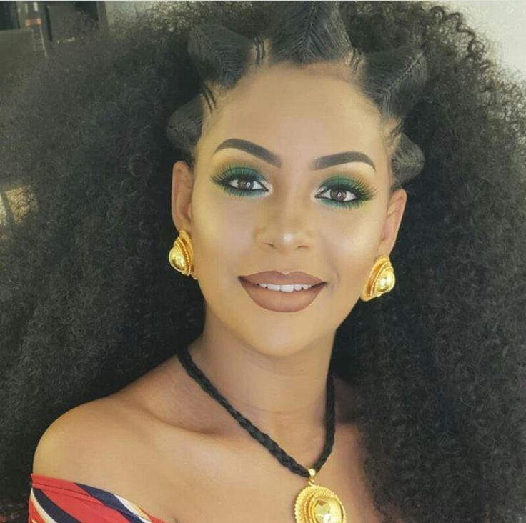 Wedding Hairstyles Ethiopian: The Best Wedding Planner For Traditional Wedding Decor