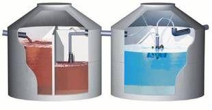 AQUAmax® PROFESSIONAL G - Exemple schematice de instalare